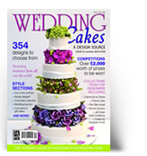 Wedding Cakes | Issue 34