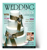 Wedding Cakes | Issue 35