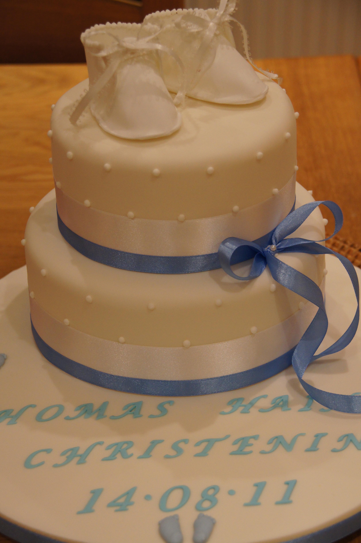 Vanilla And Cake