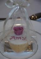 Cupcake Favour 1