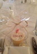 Cupcake Favour 2